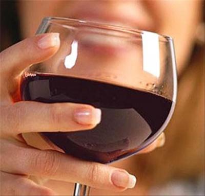 Яка користь червоного вина