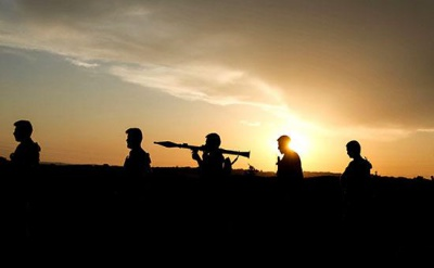 У Міноборони Ізраїлю заявили, що Росія будує у Сирії військово-повітряну базу