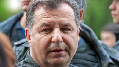 Полторак: На території України перебувають до 9 тисяч російських вояків