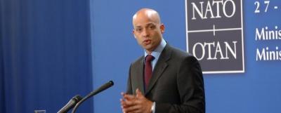 НАТО не планує направляти свої віська в Україну