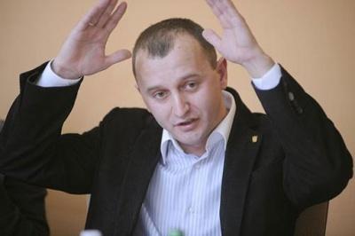 """""""Свободівця"""" Сиротюка арештували на 60 діб"""