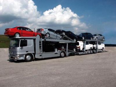 Україна скасовує спецмита на імпортні авто