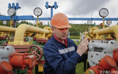 З наступного року Румунія планує відмовитися від російського газу