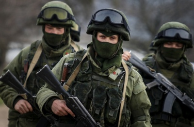 Матіос: Начальник Генштабу РФ звітував про військову операцію в Україні