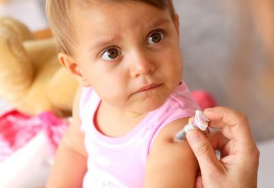 Поліомієліт: давня хвороба, сучасна загроза