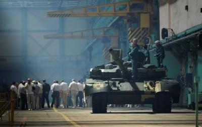 До кінця року ЗСУ отримає 400 одиниць бронетехніки