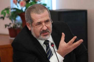 Чубаров: Активісти заблокують адмінкордон з Кримом 20-21 вересня