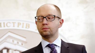 Яценюк звинуватив Міненергетики у зриві закупівель вугілля
