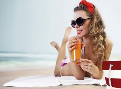 Як сонце впливає на тривалість життя