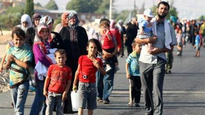 У Євросоюзі домовилися про розподіл 160 тисяч біженцв