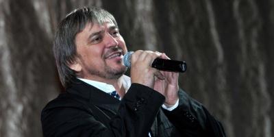 В Черновцах будет петь Михаил Грицкан и друзья