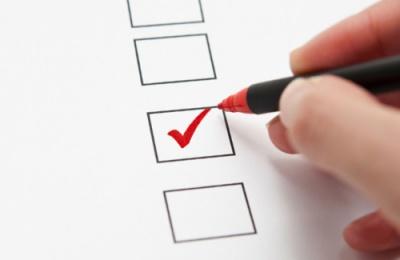 Опитування: 69% українців планують прийти на місцеві вибори