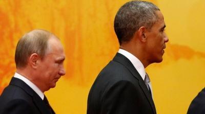 У Вашингтоні допускають можливість зустрічі Обами з Путіним