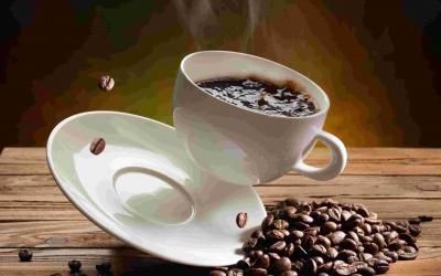 Кава втамовує біль краще, ніж морфін