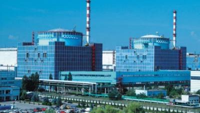 Рада з четвертої спроби розірвала договір з Росією щодо добудови Хмельницької АЕС
