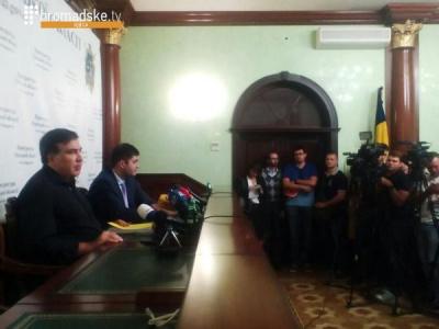 Сакварелідзе призначено прокурором Одеської області