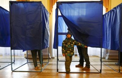 Місцеві вибори у Чернівцях: як поділили межі округів