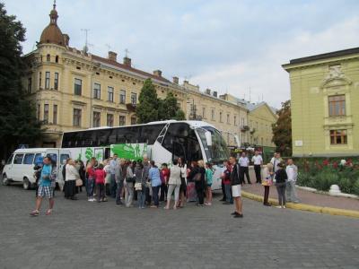 35 буковинських дітей учасників АТО відпочинуть у Хорватії