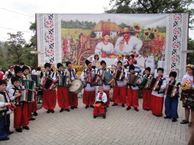 Народний ансамбль з Недобоївців зайняв перше місце на всеукраїнському фестивалі