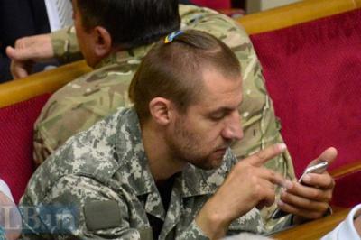 """Козаку Гаврилюку з Буковини пропонували матеріальні блага за перехід в """"УКРОП"""""""