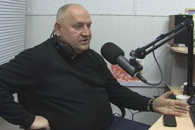 Міліція попередила про здійснення обшуку у квартирі журналіста в Чернівцях