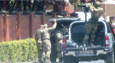 ТСК представила висновки щодо розслідування подій у Мукачевому
