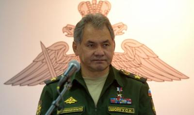 Міністри оборони США та Росії поговорили вперше за рік