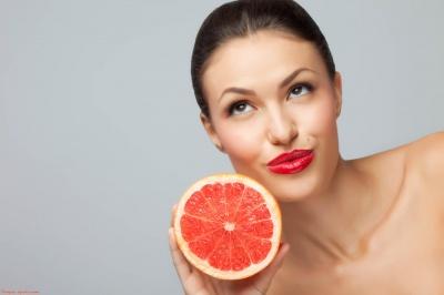 Грейпфрутовий сік корисний для судин