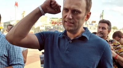 У Москві триває мітинг опозиції