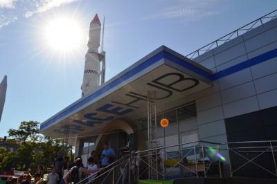 В Україні відкрили бізнес-інкубатор для космічних стартапів