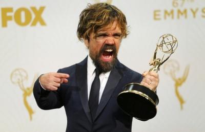 """Серіал """"Гра престолів"""" став тріумфатором телевізійної премії """"Еммі"""""""