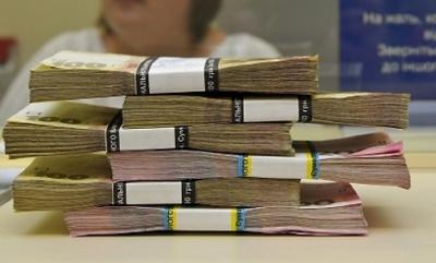 До бюджету Чернівців найбільше надходить податків із зарплат