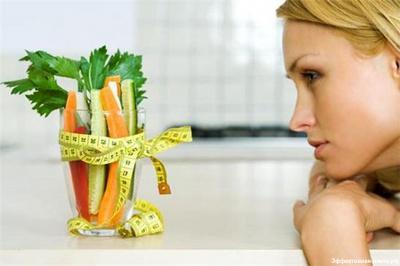 Голодування пригнічує процеси запалення в організмі