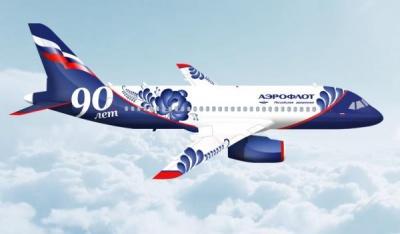 Санкції проти російських авіакомпаній не торкнуться рейсів в Україну