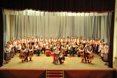 У Чернівці з'їдуться понад 500 майстрів танцю з різних країн