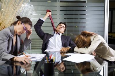 Стрес впливає на процеси поділу клітин