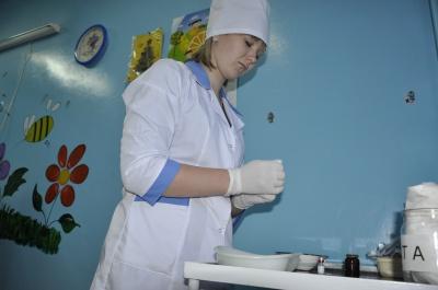 Вакцину від поліомієліту привезуть на Буковину наступного тижня