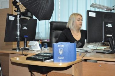 """Закордонний """"біо"""" паспорт може бути і без відбитків пальців"""