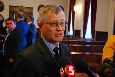 Місто Чернівці знайде земельні ділянки для всіх учасників АТО, - секретар міськради
