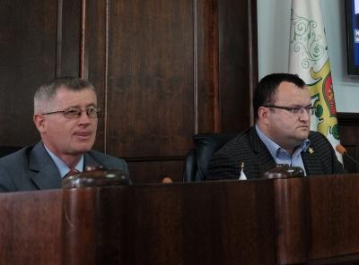 Сесія продовжила роботу — прийшли 32 депутати