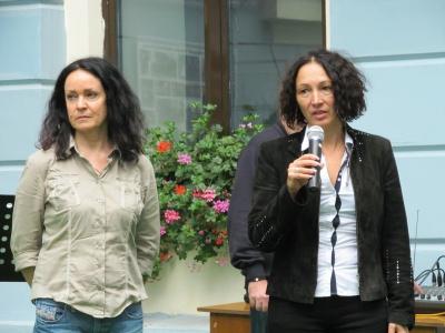 До дня міста у Чернівцях вперше проведуть фестиваль стріт-арту