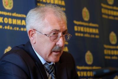 """Фищук вийшов з """"Народного фронту"""" і йде на вибори від """"Солідарності"""""""