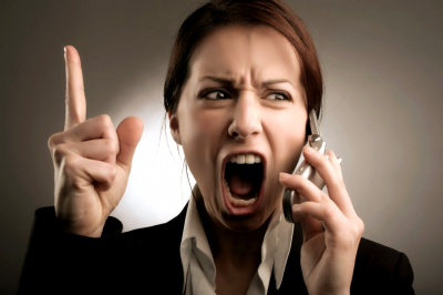 Кардіологи радять контролювати гнів