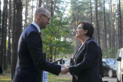 На прем'єр-міністрів України і Польщі готували замах