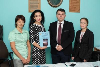 У БДМУ видається спільний українсько-румунський наукових журнал