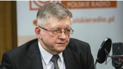 Російського посла можуть вислати з Польщі