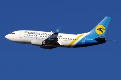 Росія ввела санкції проти українських авіакомпаній