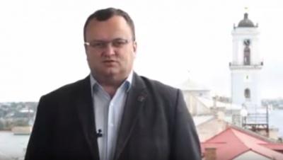 Йду на вибори, бо хочу продовжити розпочаті справи, - мер Чернівців (ВІДЕО)