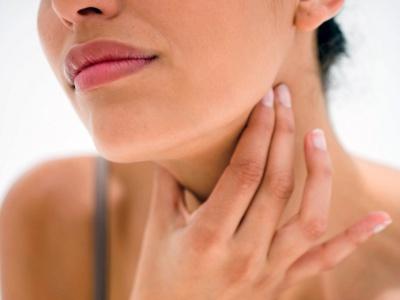 Як лікувати біль у горлі без ліків