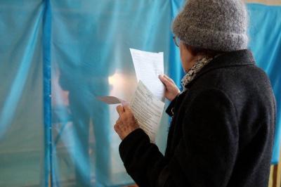 Станом на 13.00 проголосували близько 13 відсотків буковинців